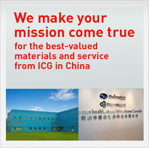 Banner Mission come true, cost-effective custom manufacturing and packaging service
